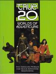 RPG Item: True20 Worlds of Adventure