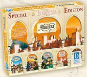 Board Game: Alhambra: Big Box Special Edition
