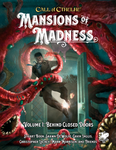 RPG Item: Mansions of Madness Volume I: Behind Closed Doors