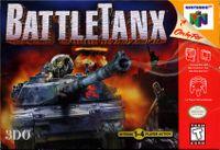 Video Game: BattleTanx
