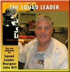 Board Game: Squad Leader