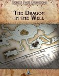 RPG Item: 0one's Page Dungeons: The Dragon in the Well