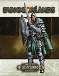 RPG Item: Tomb of the Lich Queen Bonus Material (Pathfinder)