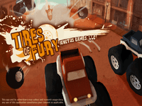 Video Game: Tires of Fury