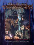 RPG Item: Saviors and Destroyers
