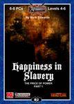 RPG Item: B02: Happiness in Slavery (Pathfinder)