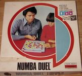 Board Game: Numba Duel