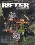 Issue: The Rifter (Issue 77 - Mar 2017)