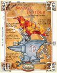 Issue: Savage Insider (Volume 2, Issue 1 - Summer 2014)