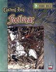 RPG Item: Clothing Bits: Footwear