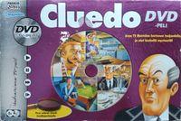 Board Game: Clue DVD Game