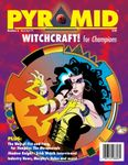 Issue: Pyramid (Issue 6 - Mar 1994)