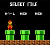 Video Game: Super Mario Bros. Deluxe
