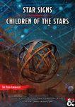 RPG Item: Star Signs: Children of the Stars