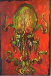 RPG Item: Empire of Satanis