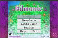 Video Game: Vilmonic