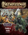 RPG Item: Pathfinder #074: Sword of Valor