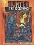 RPG Item: Hunter: The Reckoning Storytellers Handbook