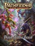 RPG Item: Blood of the Beast