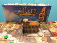 Board Game: Ulm