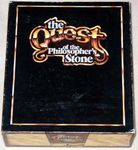Board Game: The Quest of the Philosopher's Stone