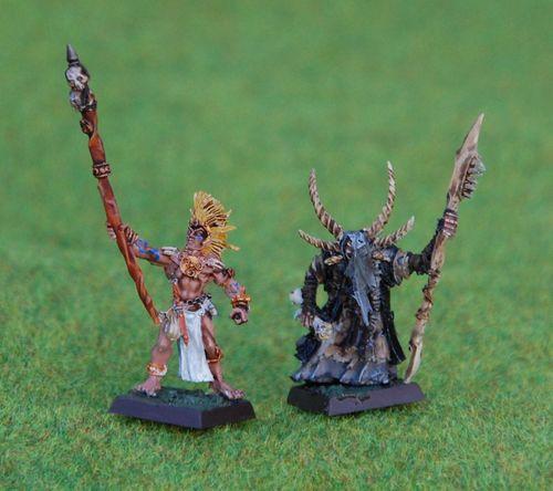 Board Game: Warhammer: Storm of Magic