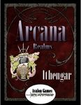 RPG Item: Arcana Realms: Ithengar