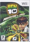 Video Game: Ben 10: Protector of Earth