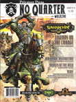 Issue: No Quarter (Issue 18 - May 2008)