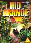 Board Game: Rio Grande