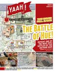 Board Game: The Battle of Hue!