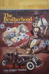 Board Game: The Brotherhood