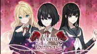 Video Game: My Vampire Girlfriend