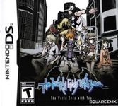 Video Game: The World Ends with You