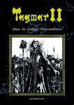 RPG Item: Guia do Colégio Necromântico