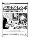 RPG Item: GURPS Power-Ups 4: Enhancements