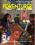 Issue: The Guild Adventurer (Issue 4 - Jun 2016)