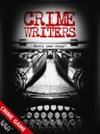 Board Game: Crime Writers