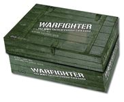 Board Game: Warfighter: WWII Expansion #5 – Ammo Box Card Decks