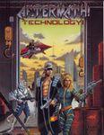 RPG Item: Aftermath! Technology!