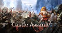 Board Game: Castle Assault