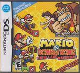 Video Game: Mario vs. Donkey Kong: Mini-Land Mayhem