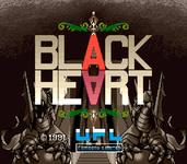 Video Game: Black Heart