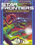 RPG Item: SF2: Starspawn of Volturnus