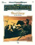RPG Item: FRA3: Blood Charge