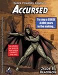 RPG Item: Super Powered Legends: Accursed