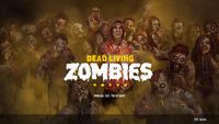 Video Game: Far Cry 5 - Dead Living Zombies