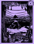 RPG Item: Random Encounters Vol. 2: 4