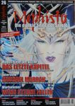 Issue: Mephisto (Issue 26 - Aug/Sep 2004)