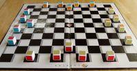 Board Game: Cubular